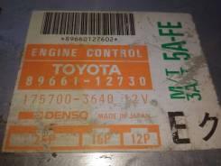 Блок управления форсунками. Toyota Corolla, AE103, AE104, AE109, AE104G, AE100G, AE101G, AE101, AE102, AE100 Двигатель 5AFE