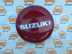 Чехол для запасного колеса. Suzuki Grand Vitara