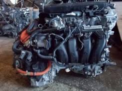 Двигатель в сборе. Lexus NX300