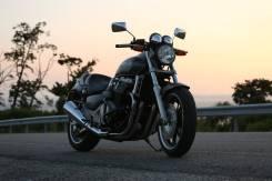Honda X4. 1 300 куб. см., исправен, птс, с пробегом