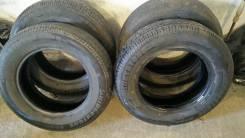 Bridgestone B390. Летние, 2011 год, износ: 50%, 4 шт