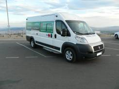 Fiat Ducato. Продается автобус Maxi, 2 300 куб. см., 18 мест