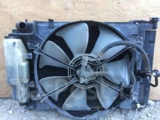 Радиатор охлаждения двигателя. Toyota: Mark II, Mark II Wagon Blit, Verossa, Supra, Crown Majesta, Soarer, Cresta, Crown, Chaser Двигатель 1JZGTE