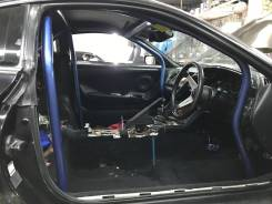 Каркас безопасности. Toyota Supra, JZA80