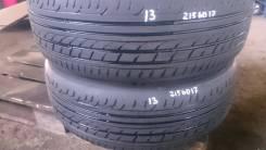 Dunlop Enasave RV503. Летние, 2014 год, износ: 30%, 2 шт