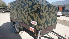 """Курганские прицепы Тайга Плюс 8213В7. Продается прицеп для л/а """"тайга плюс"""", 450 кг."""