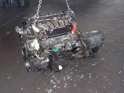 Двигатель в сборе. Honda Vigor, E-CB5 Honda Accord Inspire, CB5, E-CB5 Двигатель G20A