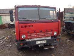 КамАЗ 55102. Продается КамАЗ колхозник, 10 000куб. см., 10 000кг., 4x2