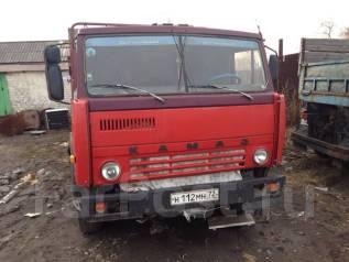 КамАЗ 55102. Продается КамАЗ колхозник, 10 000куб. см., 10 000кг.