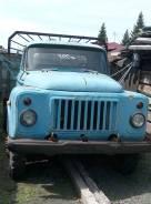 ГАЗ 52-01. Продам ГАЗ-5201, 75 куб. см., 3 500 кг.
