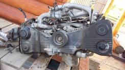 Двигатель в сборе. Subaru Impreza, GH3 Двигатель EL15