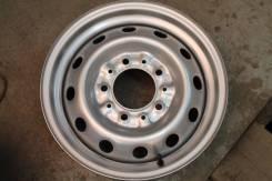 Chevrolet. x15, 5x139.70, ET40, ЦО 98,5мм.