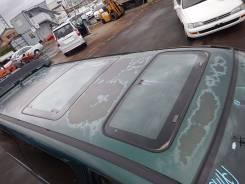Обшивка потолка. Toyota Hiace Regius, KCH46G Двигатель 1KZTE