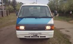 Nissan Vanette. Продам грузовика в отличном состоянии, 2 200 куб. см., 1 200 кг.