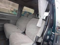 Шторка окна. Toyota Hiace Regius, KCH46G Двигатель 1KZTE
