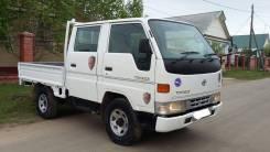 Toyota Toyoace. Продаю 4WD 1998 года, 3 000 куб. см., 1 500 кг.