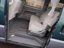 Ковровое покрытие. Toyota Hiace Regius, KCH46G Двигатель 1KZTE