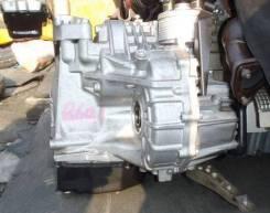Автоматическая коробка переключения передач. Volkswagen Golf