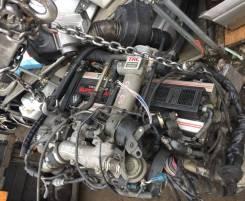 Продам двигатель на Toyota MARK II GX81 1GGZE