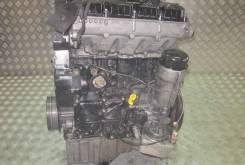 Двигатель в сборе. Audi A4 Двигатели: AVF, AWX