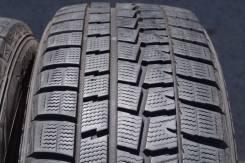 Dunlop Winter Maxx WM01. Зимние, без шипов, 2012 год, износ: 10%, 2 шт