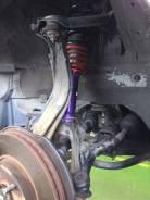 Жесткость бампера. Honda Odyssey, RB1