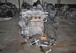 Двигатель в сборе. Toyota: Wish, Voxy, Noah, Opa, Caldina, Allion, Vista, Premio, Avensis, Gaia Двигатель 1AZFSE