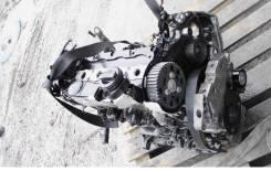 Двигатель 2.0D CBA CBAA CBAB на VW / Audi