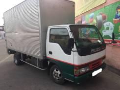 Isuzu Elf. Продаётся грузовик , 4 334 куб. см., 3 000 кг.