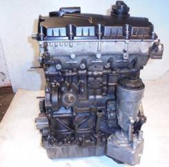 Двигатель в сборе. Volkswagen Transporter Двигатель AXA