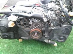 Двигатель SUBARU LEGACY, BP5, EJ204, S1251