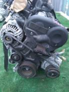 Двигатель OPEL ASTRA, F35, Z18XE, S1281
