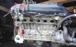 Двигатель в сборе. BMW 3-Series, E46/3, E46/2, E46/4, E46, 2 Двигатель M54B30