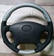 Руль. Toyota: Corolla, Hilux Surf, Cresta, Allion, Hiace, Land Cruiser Prado, Camry, Avensis Verso, Celsior, Alphard, Crown, Altezza, Brevis, Aristo...