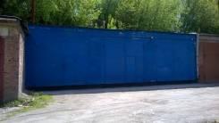 Боксы гаражные. ул. Народная 8/4 к 2, р-н Калининский, 100 кв.м., электричество
