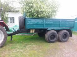 ПТС 6. Продам полуприцеп 2ППТС-6,5, 6 500 кг.