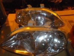 Фара. Honda Civic Ferio, GF-EK5, GF-EK3, GF-EK2 Honda Civic, GF-EK3, GF-EK2, NA-EN1 Двигатели: D15Z7, D15Z9, B16A5, B16A4