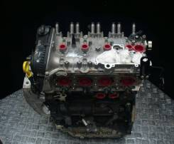 Двигатель 2.0 CHH CHHA CHHB на VW / Scoda