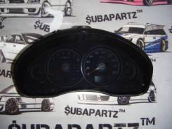 Спидометр. Subaru Legacy, BP5 Двигатель EJ20X