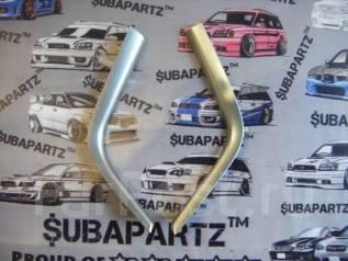 Консоль центральная. Subaru Legacy, BLE, BP5, BL5, BP9, BPE Двигатели: EJ20X, EJ20Y, EJ253, EJ203, EJ204, EJ30D, EJ20C