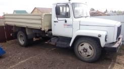ГАЗ 35071. Продам грузовик самосвал ГАЗ-САЗ-35071, 4 750 куб. см., 4 200 кг.