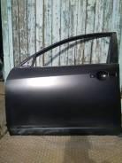 Дверь боковая. Nissan Bluebird Sylphy, G11, KG11, NG11 Nissan Almera, G11 Двигатели: MR20DE, HR15DE