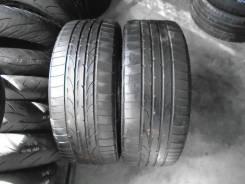 Bridgestone Potenza RE050. Летние, 2010 год, износ: 20%, 2 шт