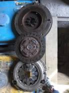 Корзина сцепления. Toyota Corolla Levin, AE111, AE101, AE92 Двигатель 4AGE