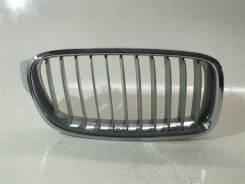 Решетка радиатора BMW 3-series, правая передняя