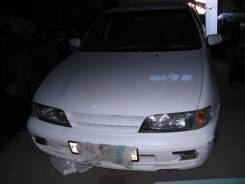 Nissan Pulsar. FN15, GA15