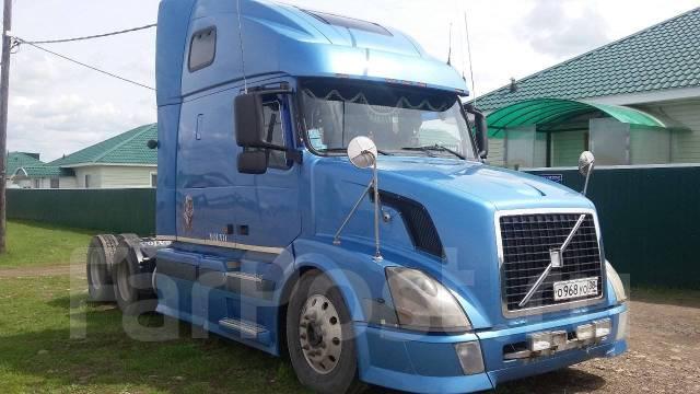 Volvo VNL 670. Продам , 15 000 куб. см., 37 000 кг.