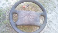 Руль. Audi A4, B5 Audi A6, 4A2, 4A5, C4 Audi 100, 4A2, C4/4A Двигатель AAH