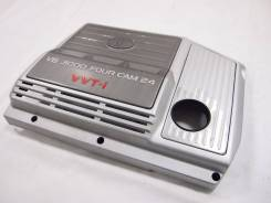 Крышка двигателя. Toyota: Mark II Wagon Qualis, Windom, Pronard, Harrier, Estima Двигатель 1MZFE