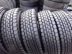 Dunlop Dectes SP001. Зимние, 2017 год, без износа, 1 шт